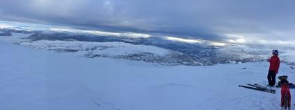 Summit view (3/3)