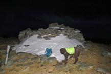 On top of Hidsegga