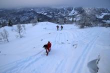 Towards Svarthiller