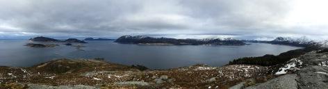Gurskøy island