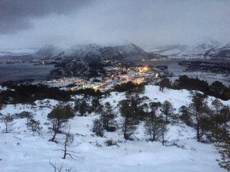 Myrvåg - where I live