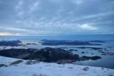 The Ytre Søre Sunnmøre islands