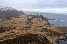 Hellandsfjella