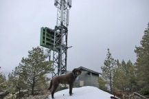 On top of Eikenakken