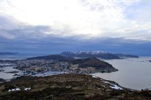 Bergsøya and Nerlandsøya