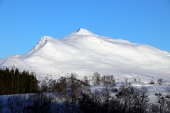 Veirahaldet (skied the next day)