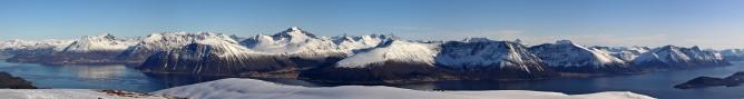 Sulafjellet views (3/3)