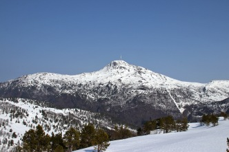 Reinsfjellet. Been there...