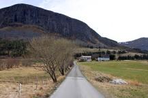 Towards Veten (above)