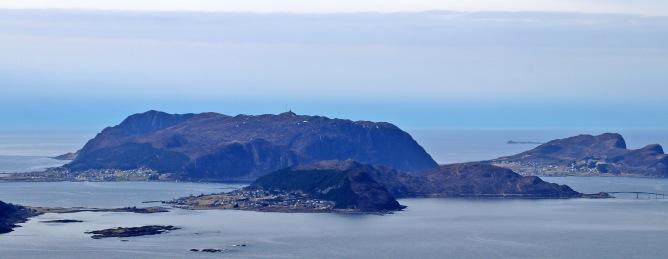 Nerlandsøya island