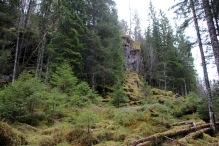Then it got steep