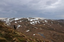View towards Sollia