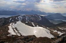Descent via Vardehornet