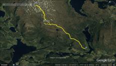 Trip tracks