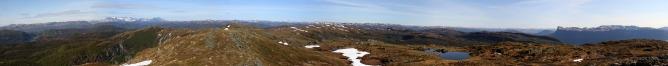 Ramsgrønova view (2/2)