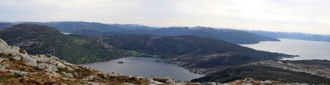Lifjorden