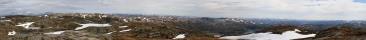 Blåfjellet view (2/3)