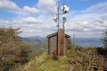 The antenna