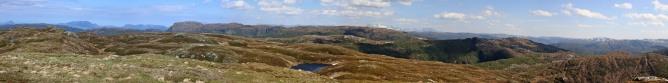 Torgersletta view (2/2)