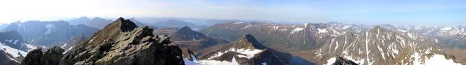 Saudehornet view (1/4)