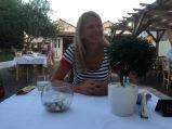 Dinner i Lotharika