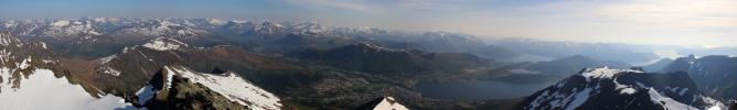 Saudehornet view (2/4)