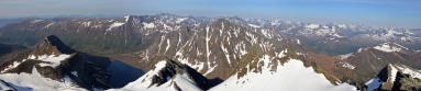 Saudehornet view (3/4)