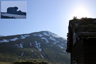 Bjørnen (Nonsteinsfjellet)