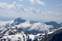 Kyrkjenibba (1400m)