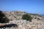 On Agios Ioannis - Marmari ahead