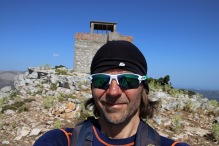 On top of Akramitis