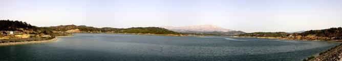 Lake Gadouras