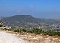 Mt. Filerimos