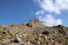 Towards a rocky point