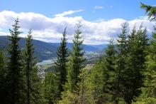 Gudbrandsdalen view