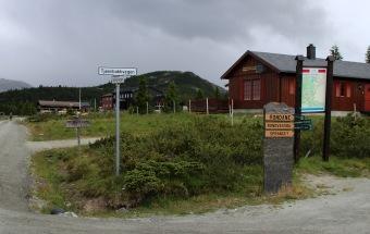 Looking back on Kåsen