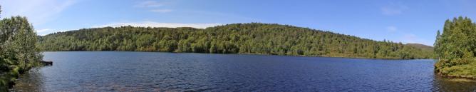 Røssevollsvatnet