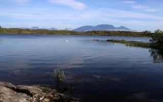 Blindheimsvatnet