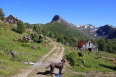 At Røyrhussætra