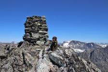 On top of Rokkekjerringa