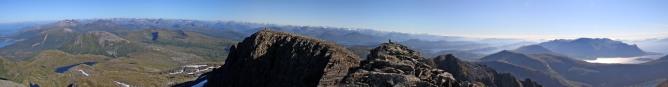 Summit view (2/4)