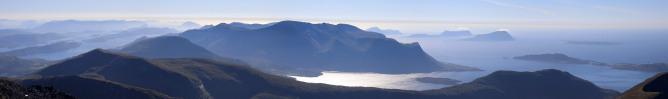 Summit view (3/4)