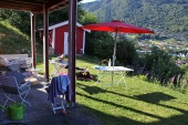 Barbeque in Sogndal