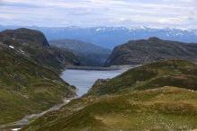The Muravatnet dam