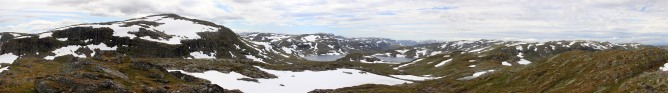 View from 1327m (2/2)
