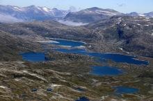 Lake Viavatnet