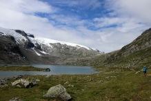 Upper Grasdalen