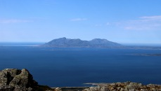 Vega island