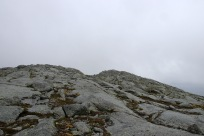 Up Hildringsfjellet
