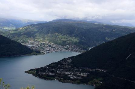 Sogndal and Kjørnes